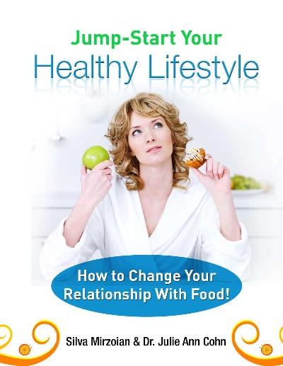 Jump-Start Your Healthy Lifestyle